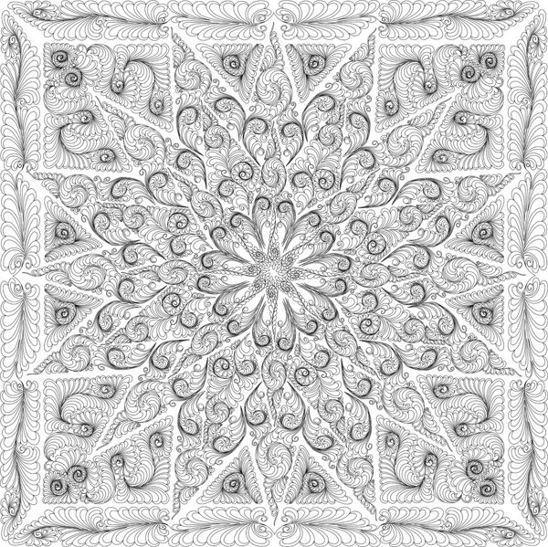 Feathered Star | church banner ideas | Pinterest | Feathers, Star ... : feather quilting designs - Adamdwight.com