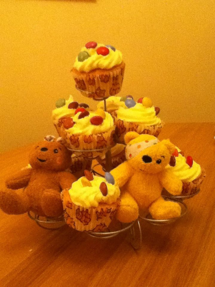 For Pudsey