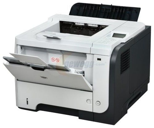 HP LaserJet Enterprise P3015n Workgroup Laser Printer