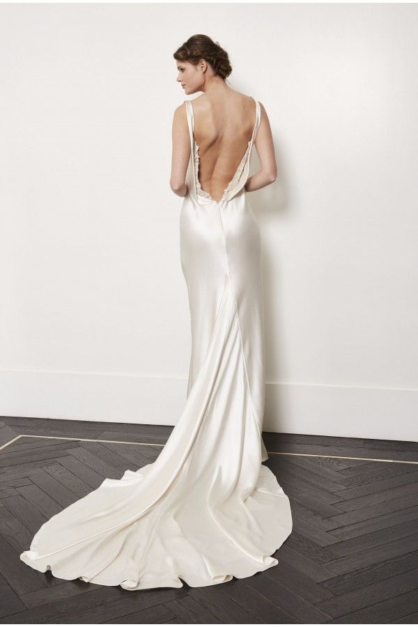Annis Wedding Dress Dresses Amanda Wakeley