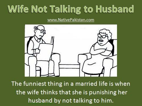 Husband Wife Quotes In English: Marriage Jokes Funny Messages Texts On Husband And Wife