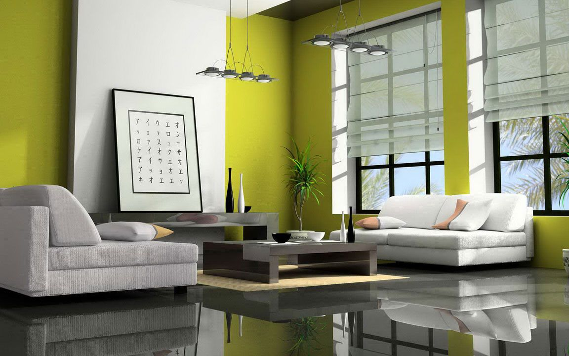 living room wall paint colors%0A The Best Office Design For Your Business Best Office Design Ideas  Interior  Design Online