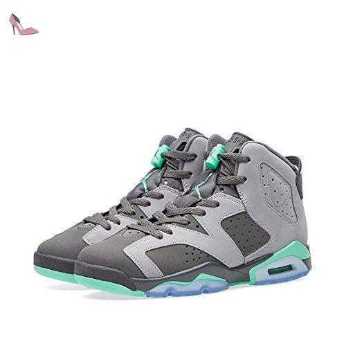 Nike Air Jordan 6 Retro GG, Chaussures de Sport Basketball