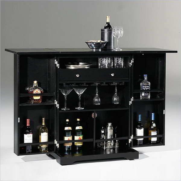 home whisky bar - Google Search | Home Bar | Pinterest | Liquor ...