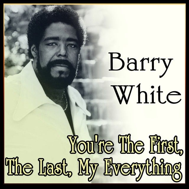 Never Gonna Give You Up By Barry White Added To Sypmphatique