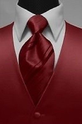 5XL Debutante Mardi Ball XS NEW White PIQUE Fullback Tuxedo Vest U.S.A