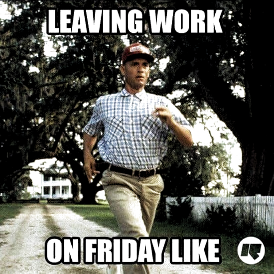 24 best friday memes Funny Friday Memes, Funny Jokes, Sarcastic Humor, Funny Sayings, Work