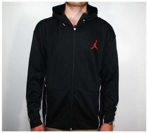 S. Flight Zip Hoody