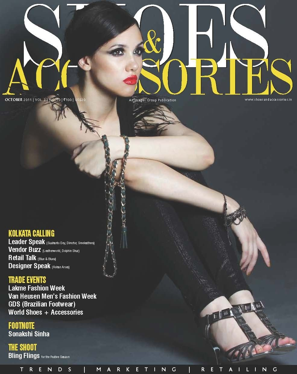 Shoes and Accessories  Magazine - Buy, Subscribe, Download and Read Shoes and Accessories on your iPad, iPhone, iPod Touch, Android and on the web only through Magzter