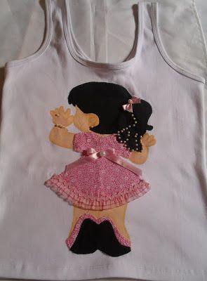 070333067 Patch Aplique em camiseta - O melhor do artesanato   ΑΠΛΙΚΕ ...