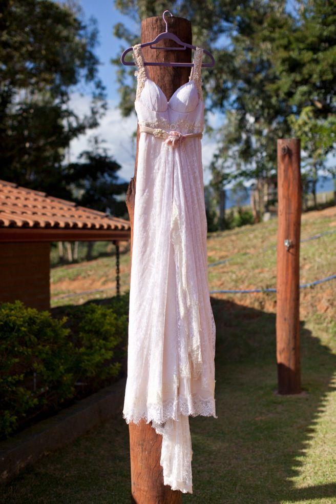 Vestido da Noiva Tatiana
