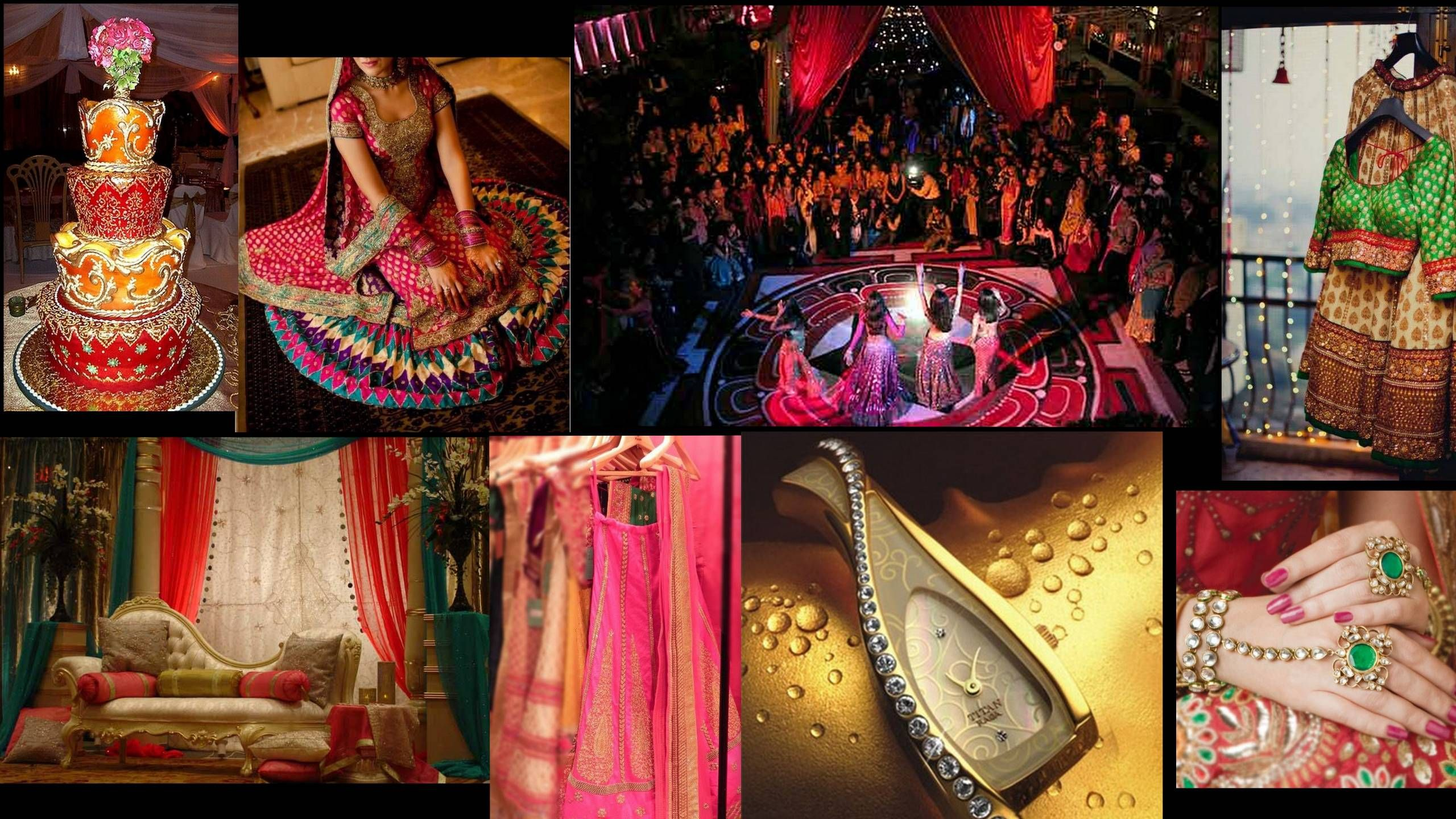 View Complete list of all the Best Professional Wedding