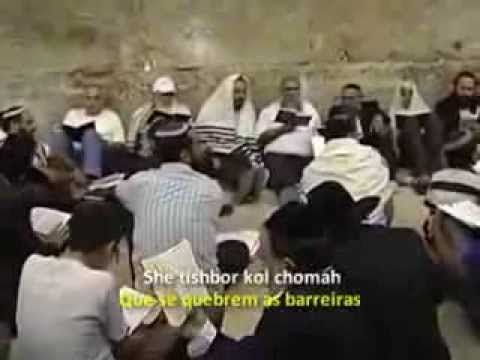 Messianic Jews, Why Should I Care?.mov - YouTube