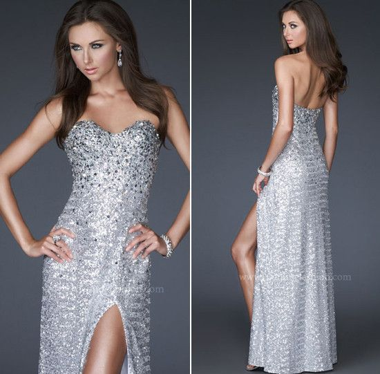 PHOTOS: Most Expensive Prom Dress Ever? | Prom, Diamond and ...