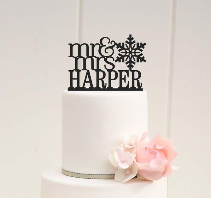 12 Winter Wedding Ideas