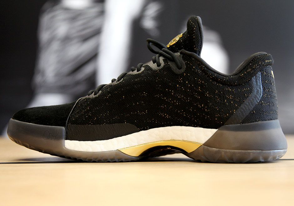"""The Adidas Harden Vol.1 """"Imma Be A Star"""" Releases Soon"""