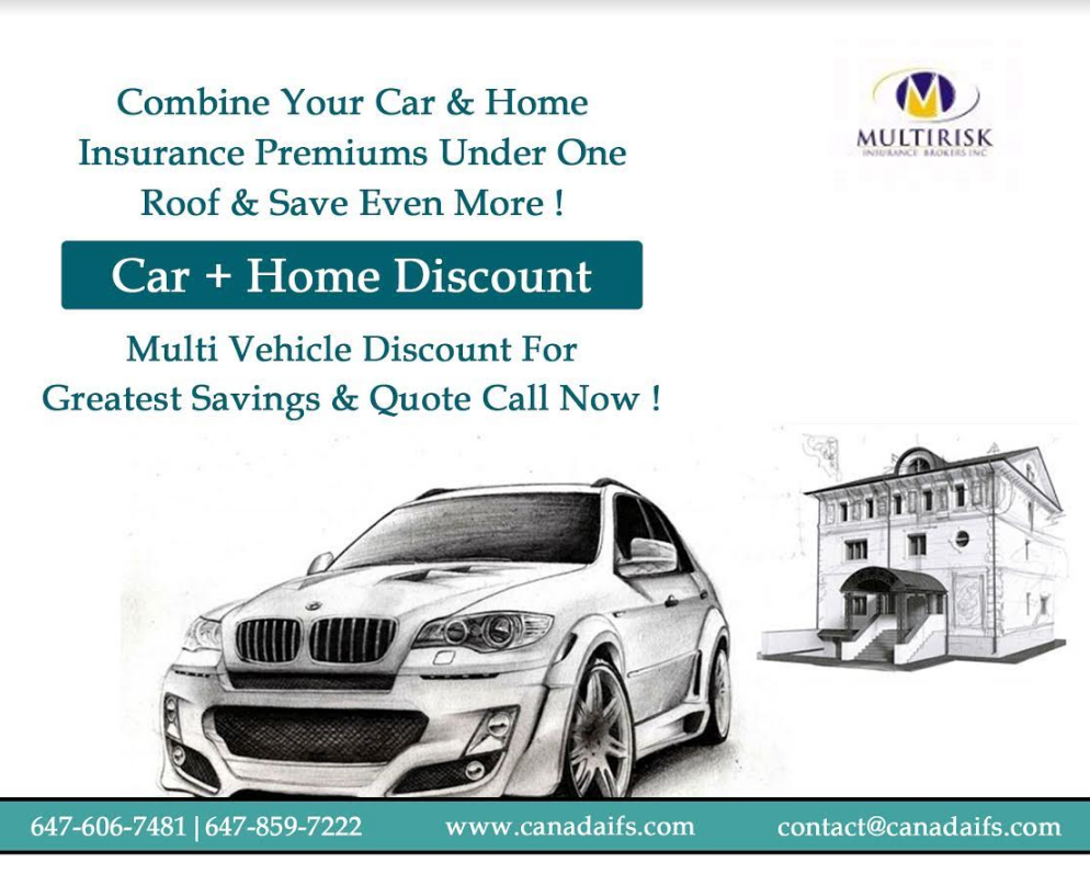 At Canada Ifs We Provide Home Auto Insurance Solutions That
