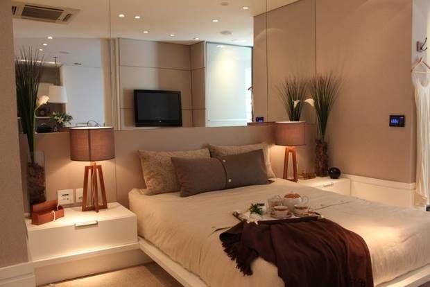 Quarto quartos pinterest chambres et d co for Deco quarto