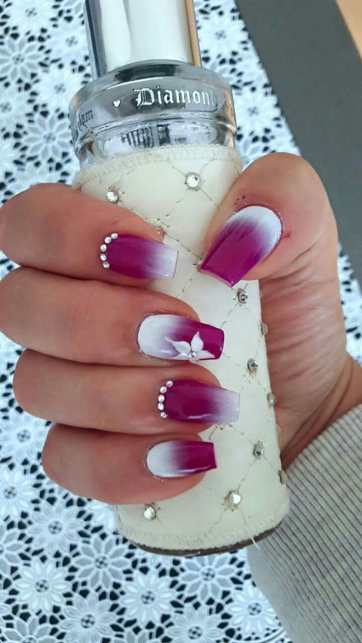 Pin by Ольга on маникюр | Pinterest | Manicure, Nail nail and Short ...