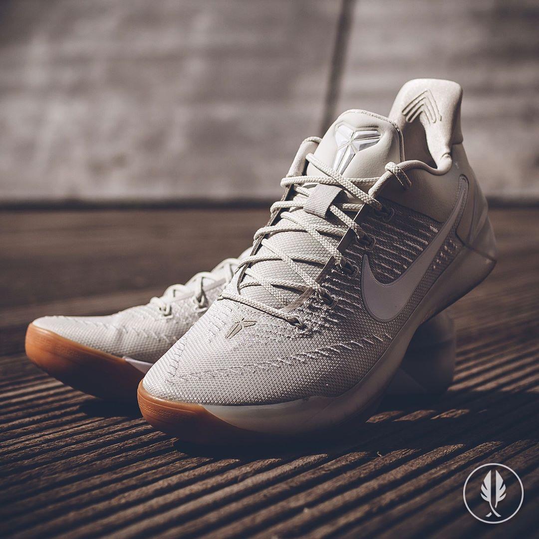 ... bei KICKZ Nike Kobe A.D. Light Bone