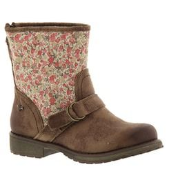 Roxy RG Surrey (Girls' Toddler-Youth) | shoemall | free shipping! Great boots for the school year! #ShoeMall