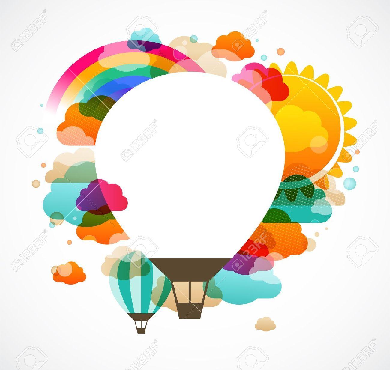 globos aerostaticos - Buscar con Google | Taumatropo | Pinterest ...