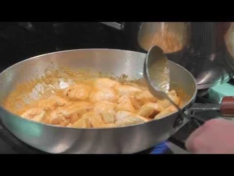 How To Pre Cook Chicken For Curries Indian Restaurant Style