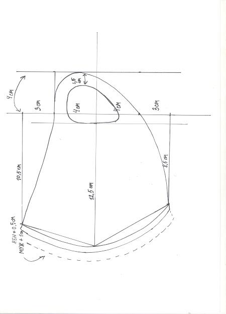 Photo of Выкройка маски – Google Диск – Выкройка маски …