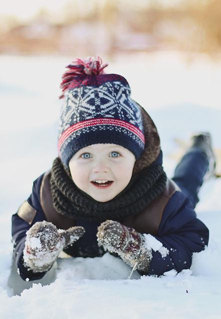 Precious Child