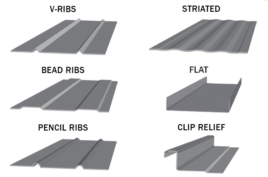 Standing Seam Standing Seam Metal Roof Metal Roof Panels Metal Roofing Prices
