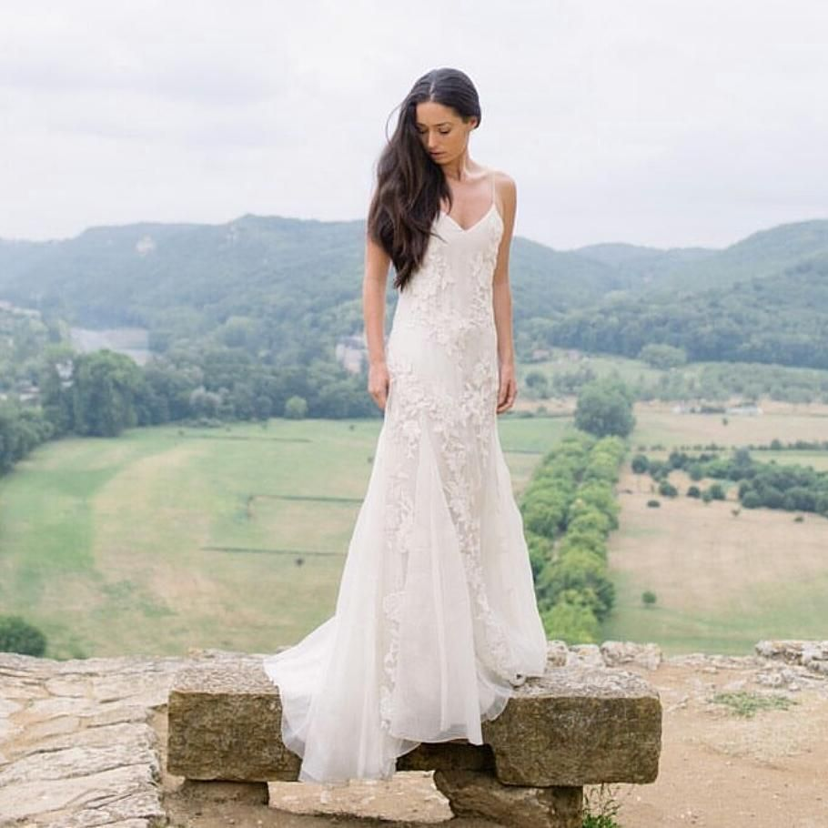 beatrix by houghton nyc available at the bridal atelier melbourne wwwthebridalateliercom