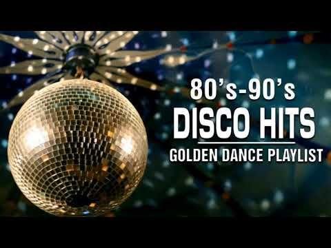 ХИТЫ 80х и 90х Лучшие Зарубежные Песни Best Disco Hits Of ...