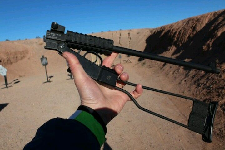 22lr Best Rifle Survival