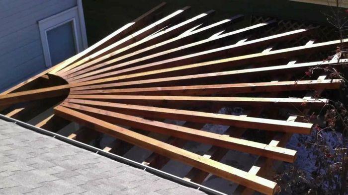 Photo of 20 ejemplos de cómo construir una nueva pérgola