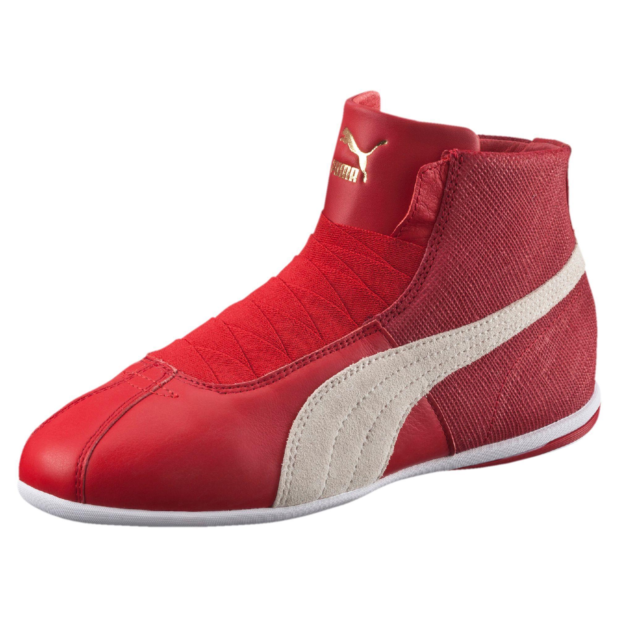 9c65f19f70e3 Chaussure montante Eskiva Mid Remaster pour femme
