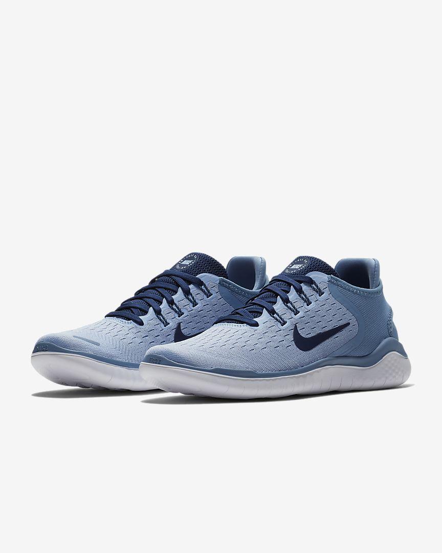 Nike Free Rn 2018 Women S Running Shoe 5 Products Shoes Running Shoes Sneakers Nike