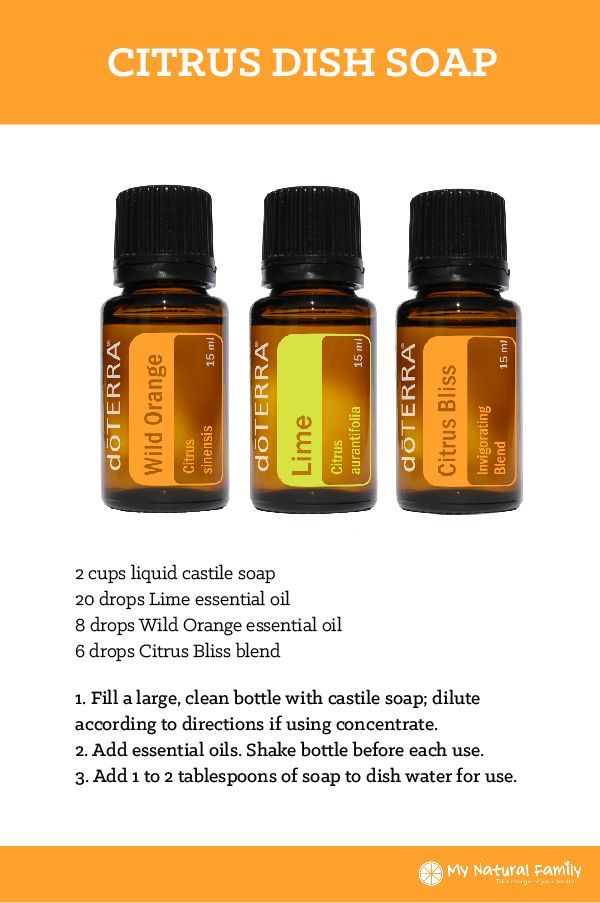 Best Diy Essential Oil Doterra Beauty Recipes Essential