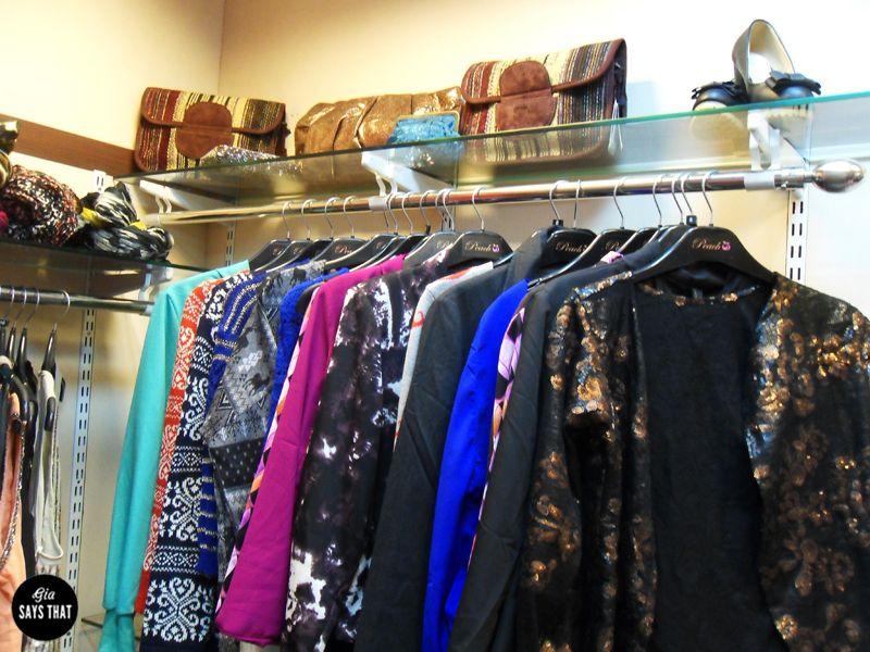 Kolkata Shopping India Fashion Boutiques Giasaysthat