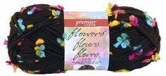 YarnSupply.com. Flower yarn.