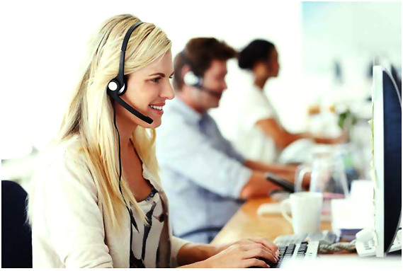 Goals And Objectives In Customercare In Callcenter Promptly Answered Calls Providing An Outstanding Customer Experience Loan Amount Fast Cash Loans Loan