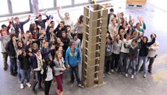 Initiatives d'excellence en formations innovantes (IDEFI) : franc succès du projet amàco | INSA Lyon