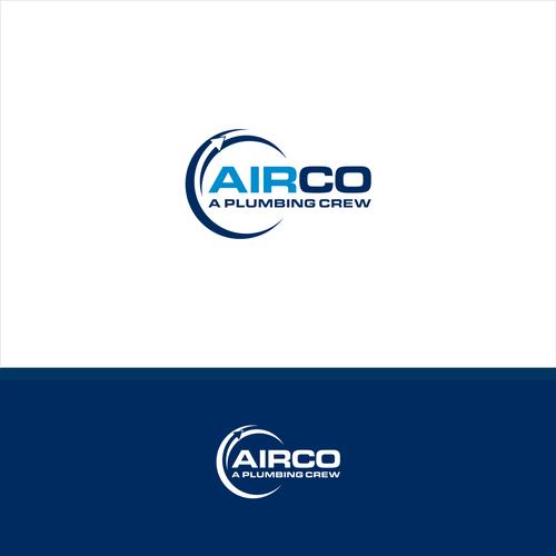 Airco A Plumbing Crew Airco And A Plumbing Crew Logo We Repair