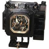V7 210 Watt Replacement Projector Lamp For Necvt700 Vt800 Np901 And Np905 Vpl1734 1n By V7 154 00 F Projector Lamp Projector Video Accessories