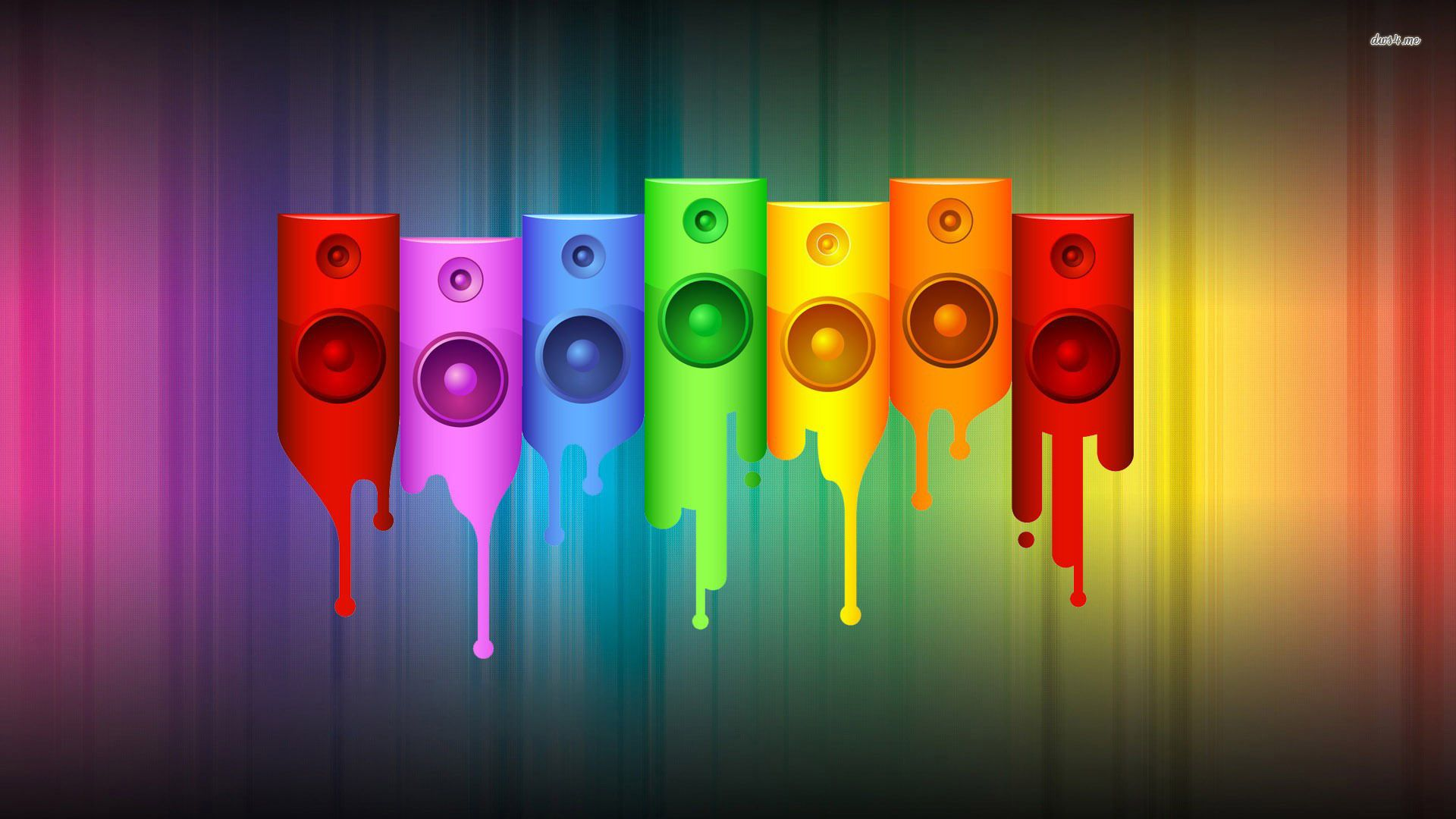 Colorful Music Wallpapers 19 85634 Images HD