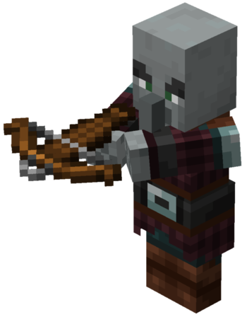 Minecraft Characters Tv Tropes In 2020 Minecraft Mobs Minecraft Characters Minecraft Skins