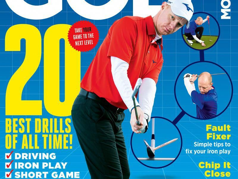 Importance of a good golf swing golf tips golf chipping