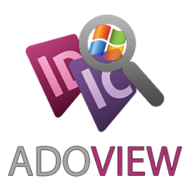 Adoview Indesign Plugin For Windows Indesign Plugin Incopy Plugin Quick View For Indesign In Windows By Metadesign Solutions Plugins Indesign Tech Logos