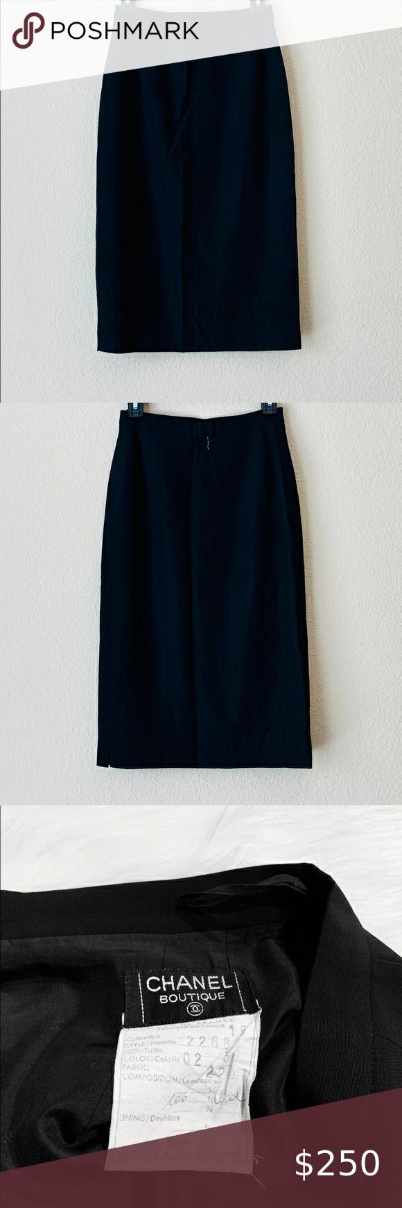 Black ESCADA Leather 4 Pocket Pants Eur Size 38 Size 8