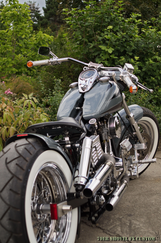 Groß Harley Chopper Schaltplan Bilder - Der Schaltplan - triangre.info