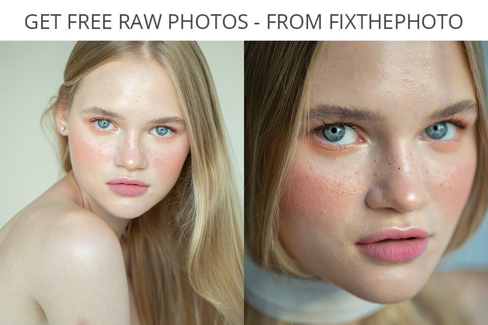 Photoshop practice pictures